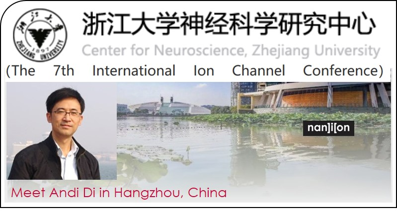 190616 Event image  International Ion Channel Conference China