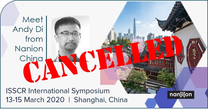 200313 event image ISSCR Shanghai