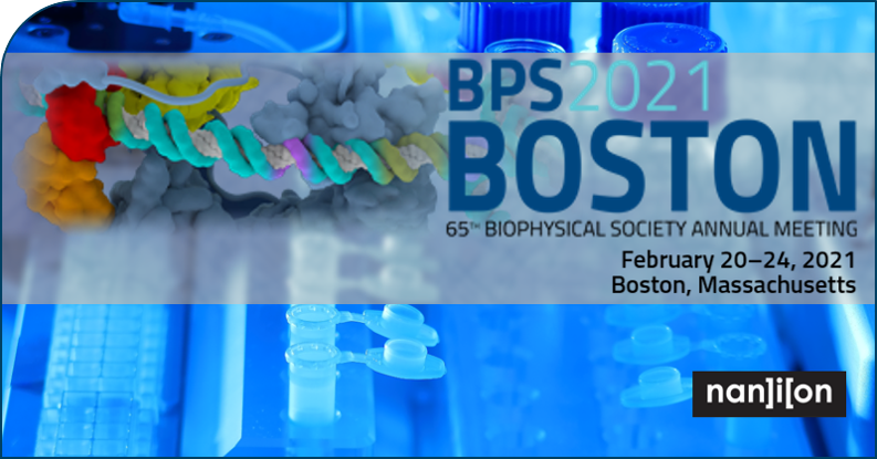 09.03.2020: #MondayMemories. A recap of the 64th Annual Meeting of the Biophysical Society