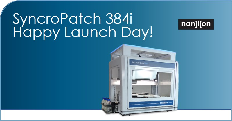 01.07.2019: SyncroPatch 384i Launched - read the brochure