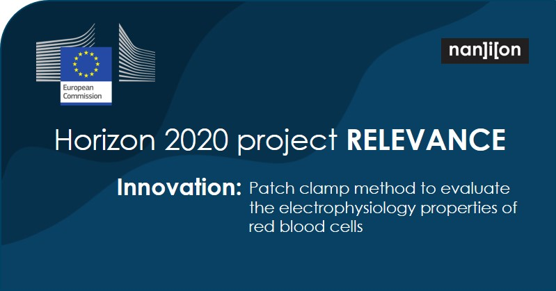 27.07.2020 - European Innovation Radar identifies Nanion as a Key Innovator