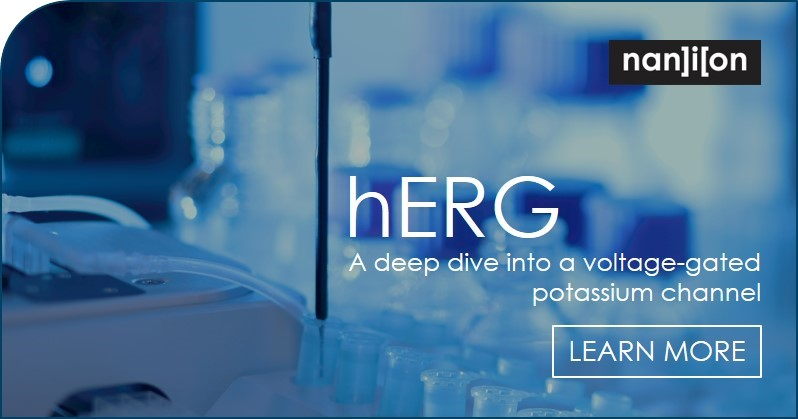 14.08.2020 - A deep-dive into hERG (Kv11.1)