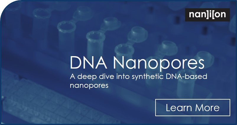 27.10.2020 - A deep-dive into DNA Nanopores