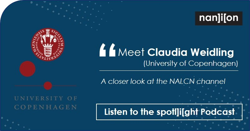spotl]i[ght - Podcast - Claudia Weidling (University of Copenhagen)