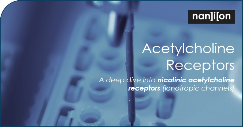 25.11.2020 - A deep-dive into Nicotinic Acetylcholine Receptors