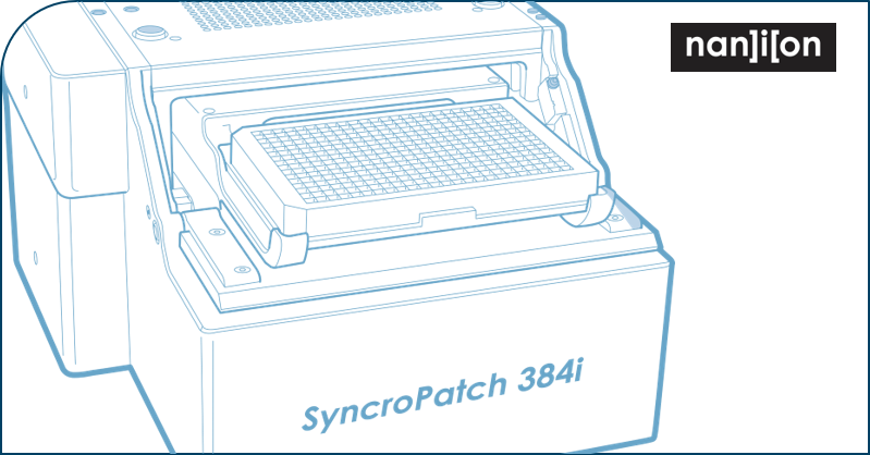 SyncroPatch 384i